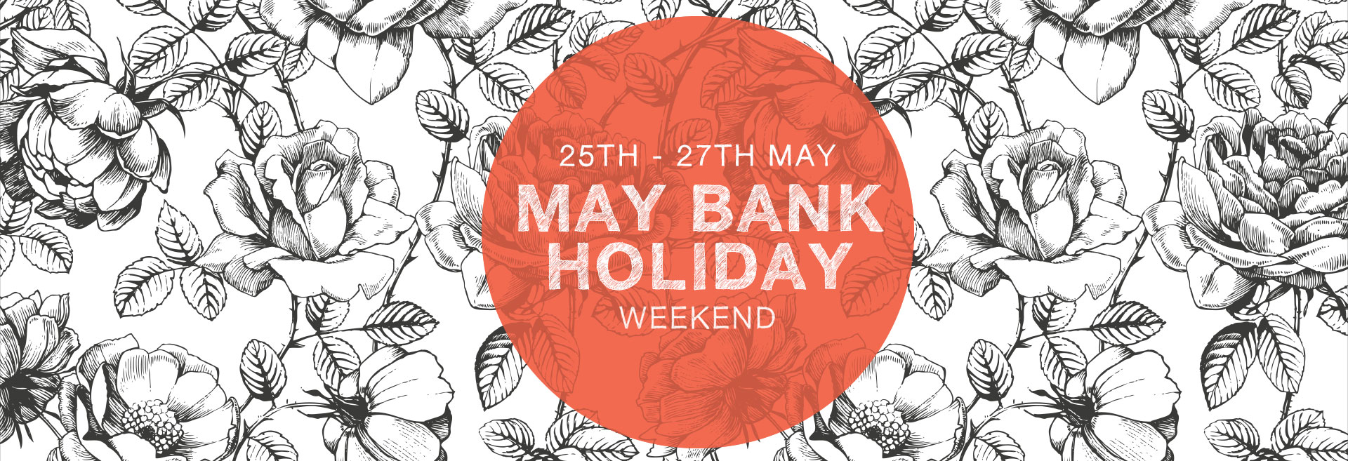 May Bank Holiday at Harry Cook Free House